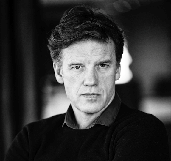 Peter Paul Muller speelt hoofdrol in MORTEN